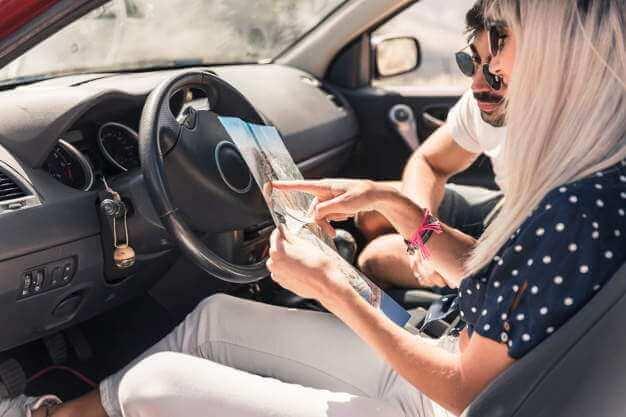 Rejestrator jazdy? czy warto kupić?