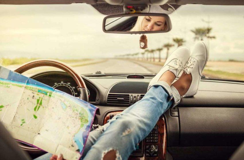 Zobacz 3 pomysły na wakacje własnym samochodem