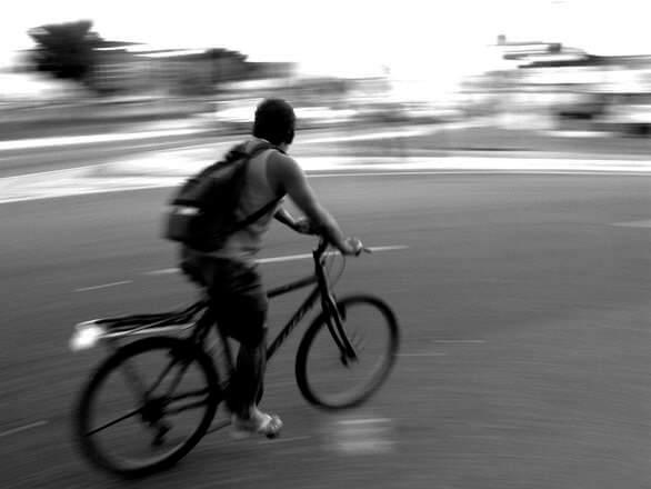 Kupujemy rower – kilka praktycznych rad