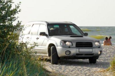 Jeep Cherokee – SUV z charakterem