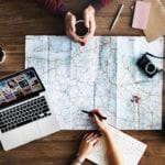Bezpieczeństwo w podróżach zagranicznych: No co uważać?