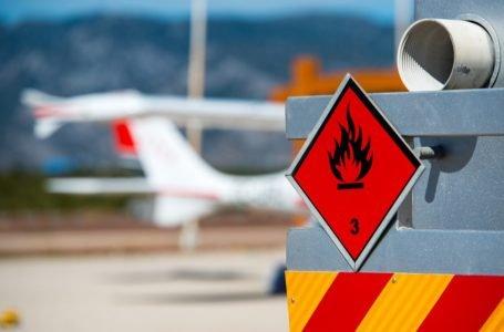 Klasa ADR w kontekście zbiorników na paliwa. O czym nam mówi?