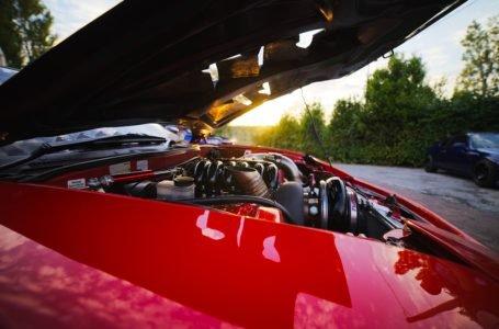 Jak sprawdzić, czy turbosprężarka działa poprawnie?