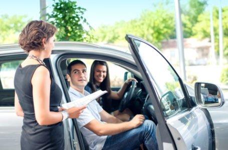 Czy warto zaciągać kredyt na zakup samochodu?