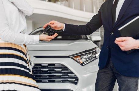 Samochód dostawczy – kupno czy wynajem