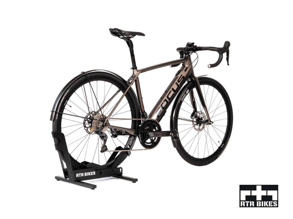 Dlaczego warto odtłuścić tarcze hamulcowe w rowerze?
