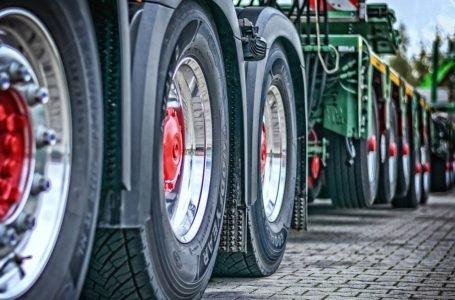 Serwis ciężarówek w Suwałkach