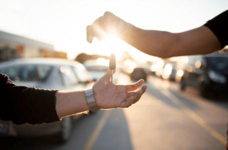 W jaki sposób działa skup aut?