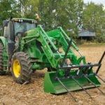 Jakie są rodzaje filtrów w maszynach rolniczych?