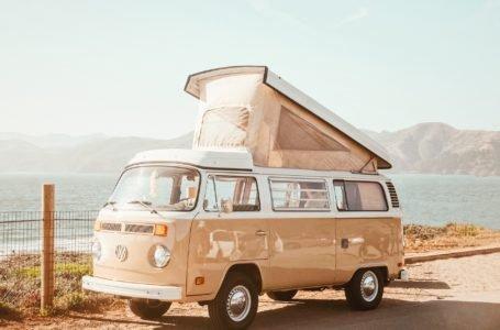 Jak przygotować się do podróży kamperem?